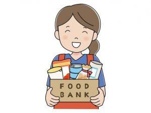 エリム株式会社では外国人たちに食料品など生活支援も行っております。